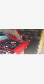 1967 Chevrolet Camaro for sale 100928928