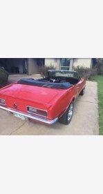 1967 Chevrolet Camaro for sale 100934542