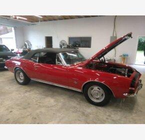 1967 Chevrolet Camaro for sale 100944484