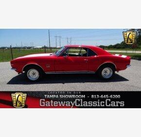 1967 Chevrolet Camaro for sale 100964569