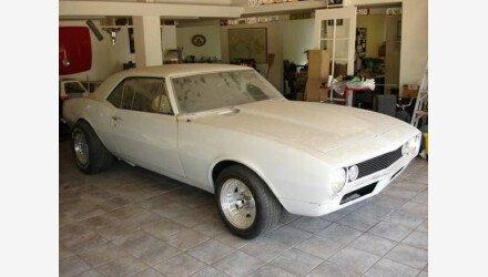 1967 Chevrolet Camaro for sale 100969398