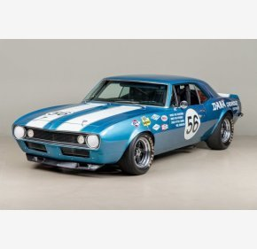 1967 Chevrolet Camaro for sale 100987443