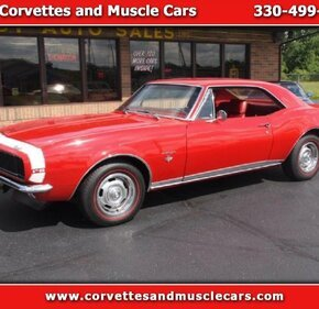1967 Chevrolet Camaro RS for sale 100999337