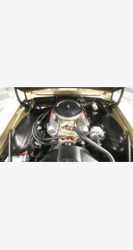 1967 Chevrolet Camaro for sale 101006322