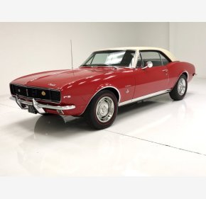 1967 Chevrolet Camaro for sale 101008193