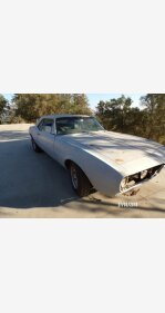 1967 Chevrolet Camaro for sale 101020754