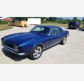 1967 Chevrolet Camaro for sale 101028340
