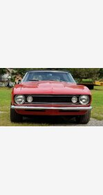 1967 Chevrolet Camaro for sale 101028342