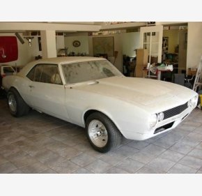 1967 Chevrolet Camaro for sale 101032370