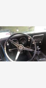 1967 Chevrolet Camaro for sale 101038996