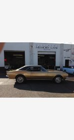 1967 Chevrolet Camaro for sale 101039683