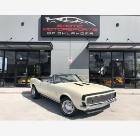 1967 Chevrolet Camaro RS for sale 101041679