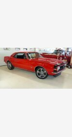 1967 Chevrolet Camaro for sale 101046757