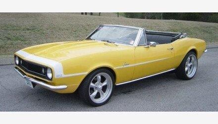 1967 Chevrolet Camaro for sale 101048041