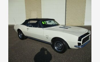 1967 Chevrolet Camaro for sale 101049174