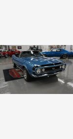 1967 Chevrolet Camaro for sale 101051850