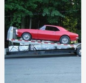 1967 Chevrolet Camaro for sale 101051868