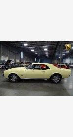 1967 Chevrolet Camaro for sale 101056883