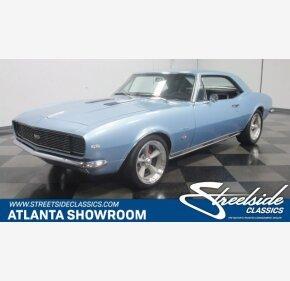 1967 Chevrolet Camaro for sale 101058250
