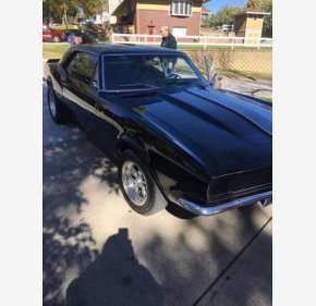 1967 Chevrolet Camaro for sale 101061813