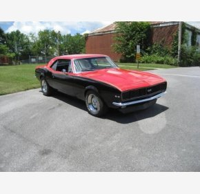1967 Chevrolet Camaro for sale 101061965