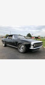1967 Chevrolet Camaro for sale 101062219