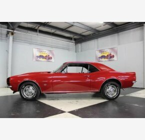 1967 Chevrolet Camaro for sale 101062623
