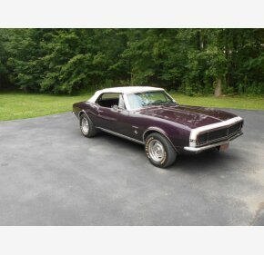 1967 Chevrolet Camaro RS for sale 101065223