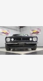 1967 Chevrolet Camaro for sale 101065493