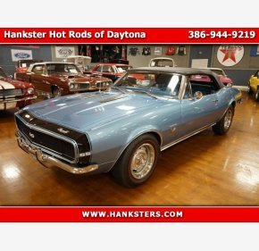 1967 Chevrolet Camaro for sale 101067896