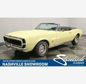 1967 Chevrolet Camaro RS for sale 101068163