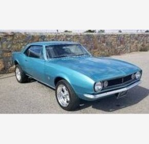 1967 Chevrolet Camaro for sale 101069109