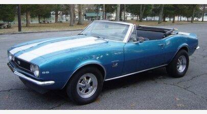 1967 Chevrolet Camaro for sale 101069490