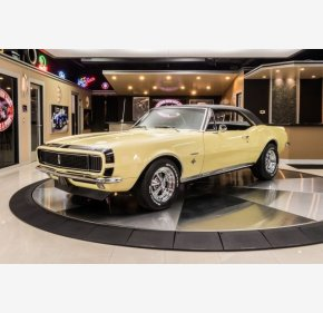 1967 Chevrolet Camaro for sale 101069721