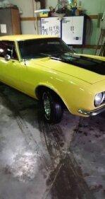 1967 Chevrolet Camaro for sale 101069832