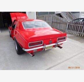 1967 Chevrolet Camaro for sale 101071495