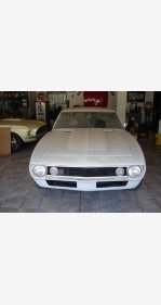 1967 Chevrolet Camaro for sale 101078787
