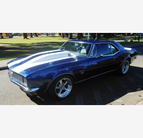 1967 Chevrolet Camaro for sale 101082812