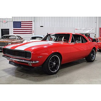 1967 Chevrolet Camaro for sale 101083098