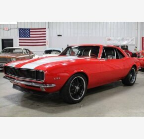 1967 Chevrolet Camaro Classics for Sale - Classics on Autotrader