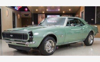 1967 Chevrolet Camaro SS for sale 101088243