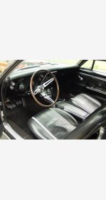 1967 Chevrolet Camaro for sale 101088263