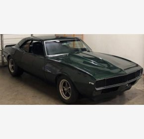 1967 Chevrolet Camaro RS for sale 101091293