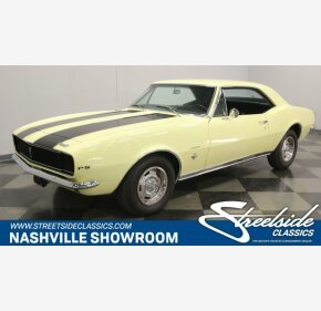 1967 Chevrolet Camaro RS for sale 101093758