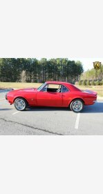 1967 Chevrolet Camaro for sale 101095527