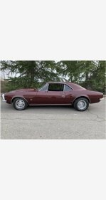 1967 Chevrolet Camaro for sale 101100541
