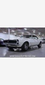 1967 Chevrolet Camaro for sale 101113815