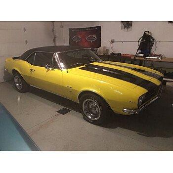 1967 Chevrolet Camaro for sale 101115102
