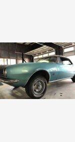 1967 Chevrolet Camaro for sale 101116362