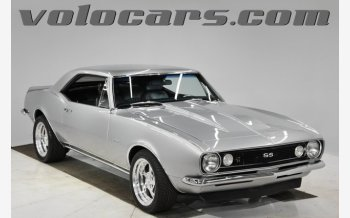 1967 Chevrolet Camaro for sale 101119105